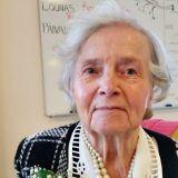 Minun OMA pikku Mamma, vasta 88-vuotta ♡♡♡