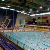 Mäkelänrinteen uintikeskus on Stadin paras uimahalli.
