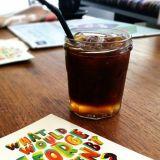 Espresso tonic ♡♡♡
