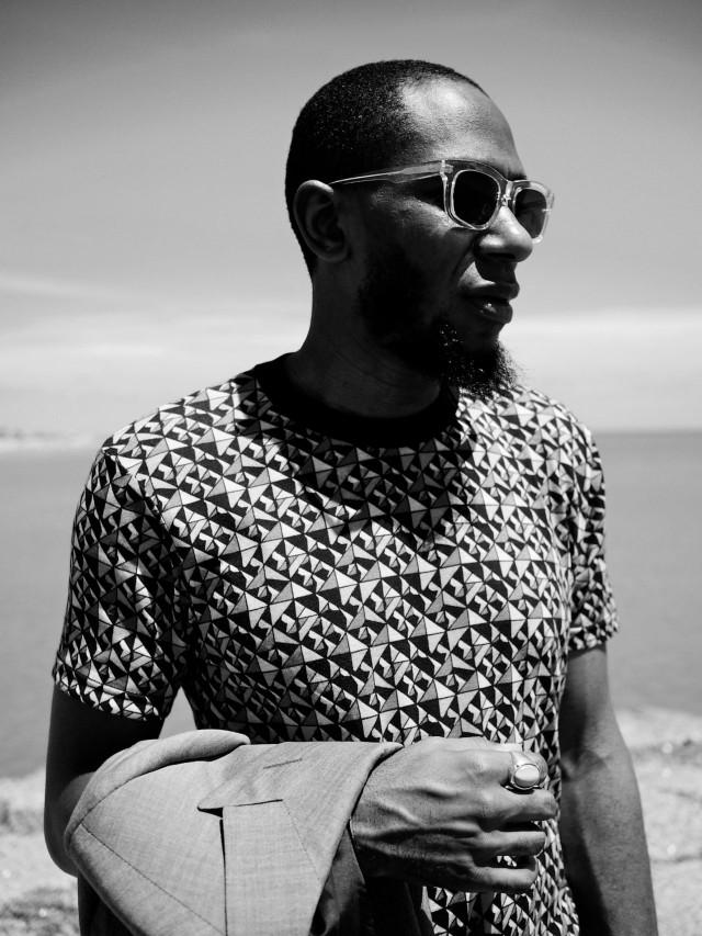 Yasiin Bey eli Mos Def nousee Flow'n lavalle perjantaina.
