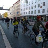 Kriittinen pyöräretki vaatii parempaa pyöräilyinfraa