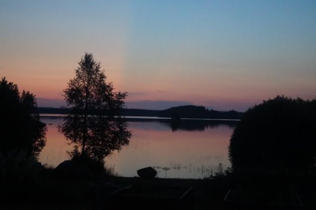 Illat pimenevät