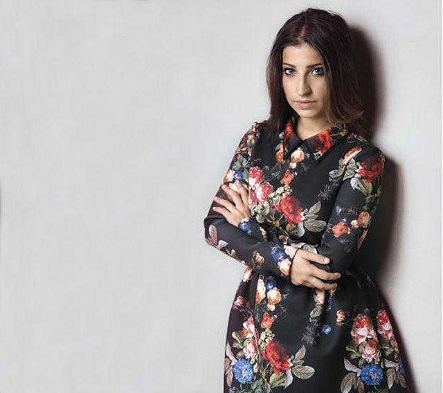 Ariana DiLorenzo of Ariana & the Rose