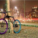 Pyörä, jota ei voi varastaa