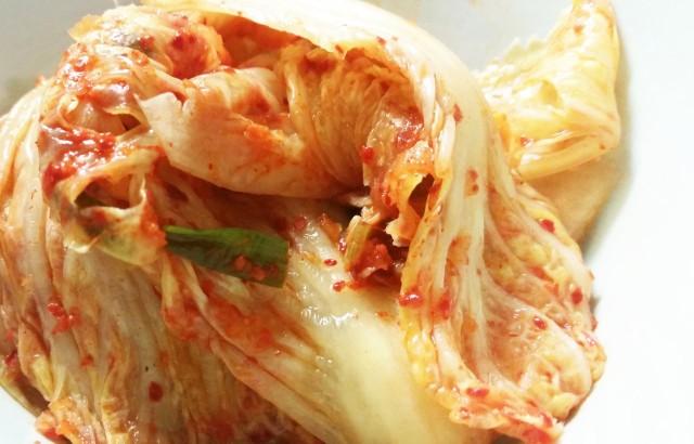 Kimchi, oi KIMCHI!