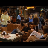 Frendien Central Perk -kahvila avataan New Yorkiin
