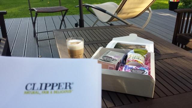 Clipper tee saa ilmaisia blogipostauksia ja artikkeleita lehdistötiedotteen avulla. Missä on median ansainta?
