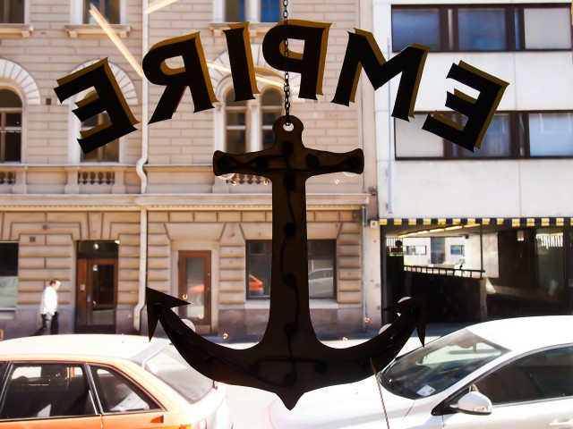 Empire Helsinki