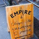 Villawool - Yhden yrittäjäperheen tarina