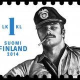 Halpa-Halli pelkäsi asiakkaiden suuttuvan ja veti Tom of Finland -merkit myynnistä