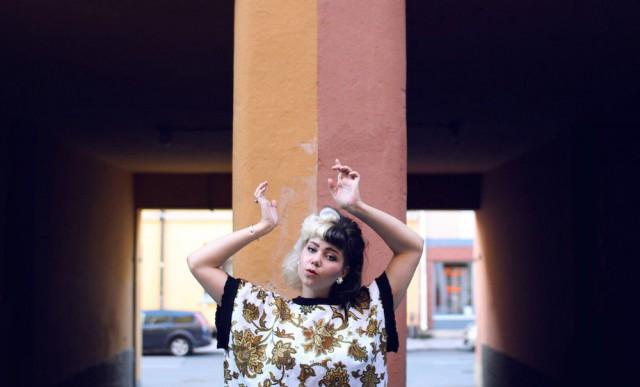 Vesta Laulaja