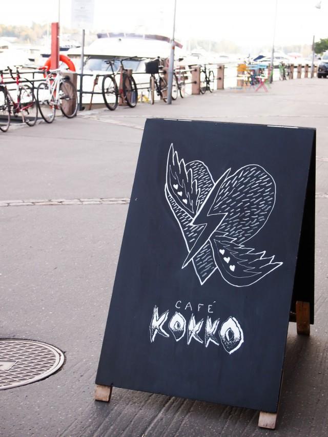 Cafe Kokko