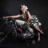 Honey B'zarre, kuva: Otto Tynys / PinMeUp Photography