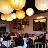 Lähiöretkellä: Kaski bistro & baari