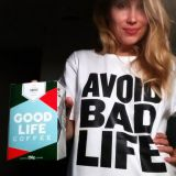 Good Life Coffee - avoid bad life