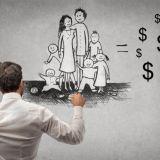 Jyrääkö työ perhe-elämän?