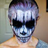 Aitoa kauhua Halloween-pukeutumiseen