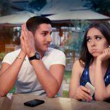 Liiallinen läheisyys, romanttisuus ja lässytys saavat voimaan pahoin