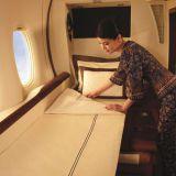 Rennoin tapa matkustaa lentokoneessa