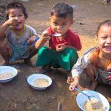 YK:n mukaan lapsi kuolee nälkään joka viides sekunti. Silti olemme enemmän huolissamme taudista nimeltä ebola.