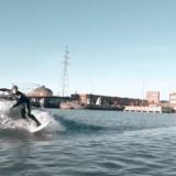Tekeekö keinoaalto Suomesta surffiturismin kohteen?