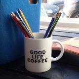 Kahviaddiktio: Avoid Bad Life