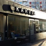 Good Life Coffee -kahvila löytyy Kalliosta.