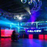 Hallmark-tranceklubi tekee paluun