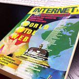 Ysärinetti – suomalaisen internetin varhaishistoria