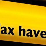 Kuka jätti verot maksamatta?