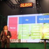 Slush 14: Plan Brothers. Näin skaalasimme tuotteemme 10000 asiakkaaseen.