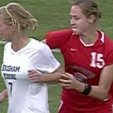 Naisetkin tappelevat urheilukentillä