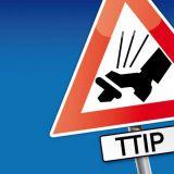 TTIP:n uhkakuvat kadoksissa ministeriltä