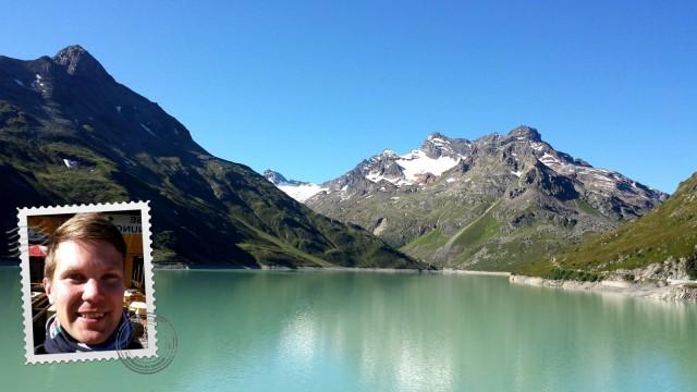 Alpeilla oli kiva prätkäillä. Sinne ehkä uudestaan. Tai sitten Kroatia, Romania ja Slovenia suunta.