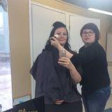Behind the scenes Adalia Salon&Solariumissa
