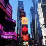 Vaikka New York onkin hieno kaupunki ja sinne menee lentoja, niin mene sinne mieluummin verkottumaan ja tekemään bisnestä shoppailun sijasta.