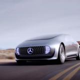 Mercedes julkaisi luksusauton, joka ei tarvitse kuskia