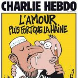 """Popcorn-päivä"" - Charlie Hebdon verilöyly"