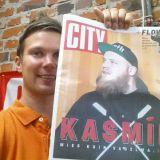 City-lehti ilmestyy päivittäin verkossa eikä aio ottaa maksumuureja estämään hyvien juttujen leviämistä.