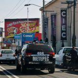 Metepec, Mexico