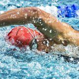 Kesäkondis 2015: uimalla kuntoon