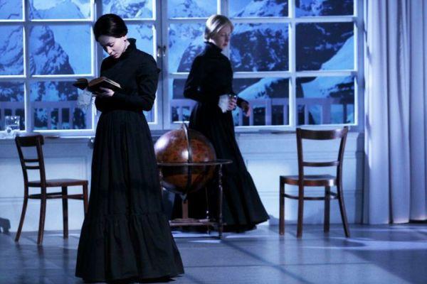 Maria Stuart, Örkény Theatre