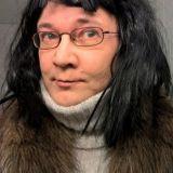 Sara CD-lady