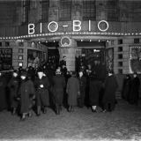 Menovinkki: kaupunginmuseo esittää ilmaisia Helsinki-elokuvia