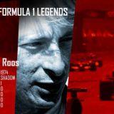 Ruotsalaiset formulasankarit, osa 1: Bertil Roos