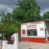 Locina Economica Lucy's