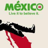 Meksiko tuotesijoitteli itsensä uuteen Bond-leffaan