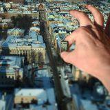 Helsingissä on 620 000 asukasta