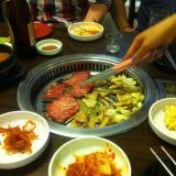 Korealaista.