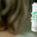 Testaa, mikä on Starbucks-nimesi